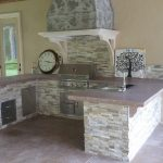 custom outdoor kitchen company